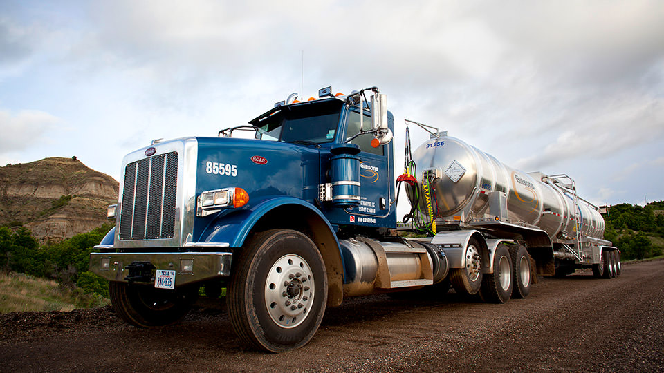Oilfield Waste and Water Hauling